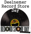 Deelnemer Record Store Day